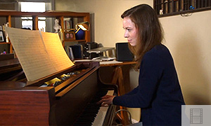 Composer Has a Lifelong Fascination with Sounds